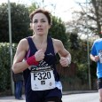 HRR at the Fleet Half Marathon