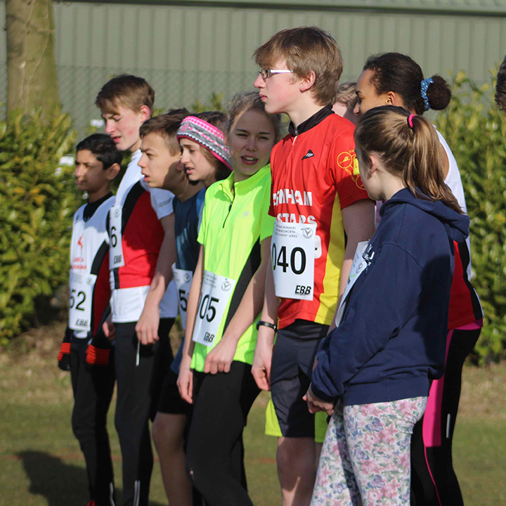 Lord Wandsworth Cross Country Series