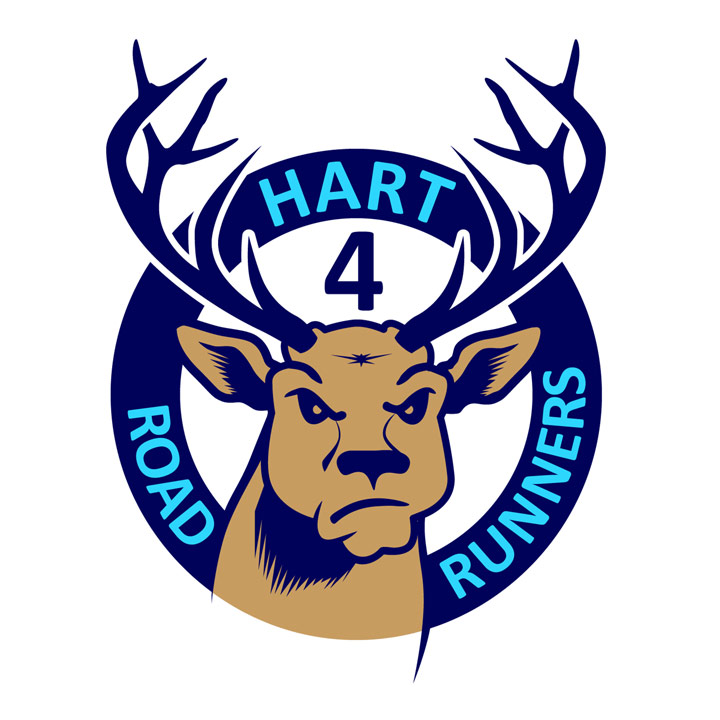 The Hart 4 Trail Relay