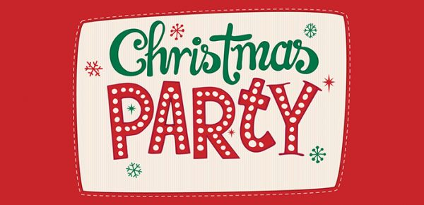 Christmas Party 2019 Clipart.Hrr Christmas Party 2019
